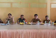 Photo of Muspika Gunung Sindur Memfasilitasi Mengenai Jam Operasional Tronton