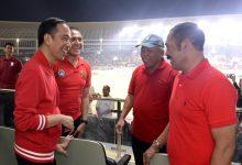 Photo of Resmikan Renovasi Stadion Manahan, Presiden Berharap Siap Gelar Piala Dunia FIFA U20