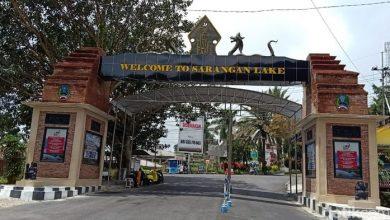 Photo of Wisata Telaga Sarangan Sepi Dampak Corona
