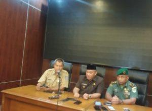 Photo of Terkait Virus Corona Wali Kota Depok minta Warga Depok tetap tenang dan jangan Panik