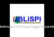 Photo of BLISPI Gelar TC Timnas Pelajar U 15 di SOLO
