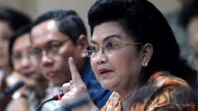 Photo of Hadapi Corona, Siti Fadilah: Minta Masyarakat Aktifkan Desa Siaga
