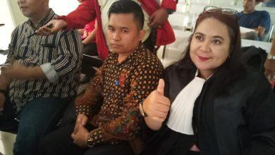 Photo of Tim Advokasi CWI: Pihak Lain Bermain dalam Perkara, Adanya Kejanggalan