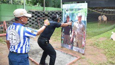 Photo of Dankormar Ikuti Kejuaraan Tembak Reaksi Legislator Championship 2020