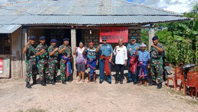 Photo of Rawan Gempa, PUSHIDROSAL TNI AL Survey Perairan Waikelo Sumba