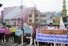 Photo of DKR: Pemerintah Perlu Lindungi Pasien Virus Corona dan Keluarganya, Masyarakat Jangan Panik