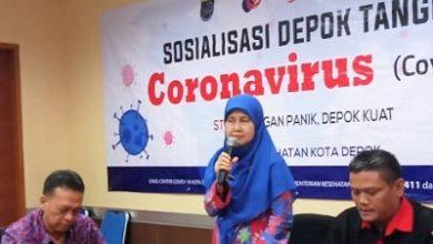 Photo of DKR dan Pemkot Depok Siapkan Pelatihan Warga di 11 Kecamatan, untuk Hadapi Corona