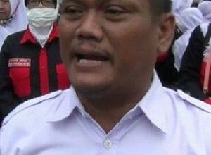 Photo of DKR: Stop Berpolemik, Tunda Kegiatan Massal!