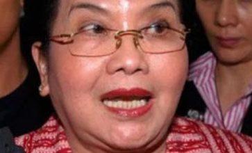 Photo of Pesan Siti Fadilah dari Penjara: Disiplinkan Physical Distancing, Segera Screening Massal